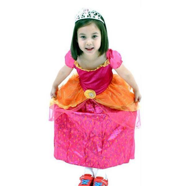 (바비공주 아동의상 B형(M)) 유아의류 아동의류 시 상품이미지