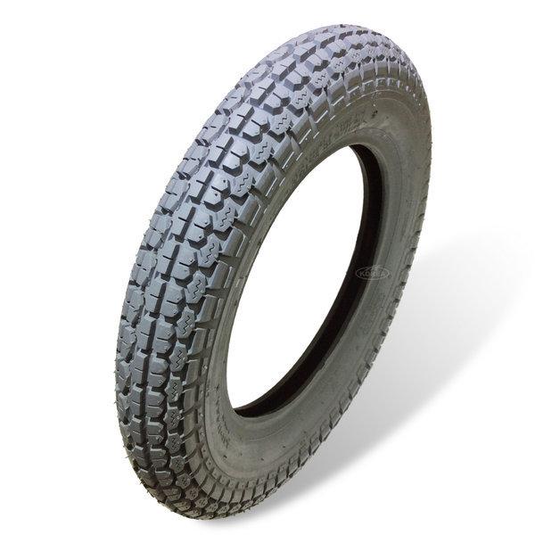 16인치 전동휠체어 타이어 3.00-10 C131 / 회색 상품이미지