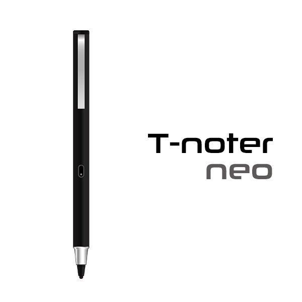 티노터 네오 T-noter neo  /온라인 수업 태블릿 터치펜 상품이미지