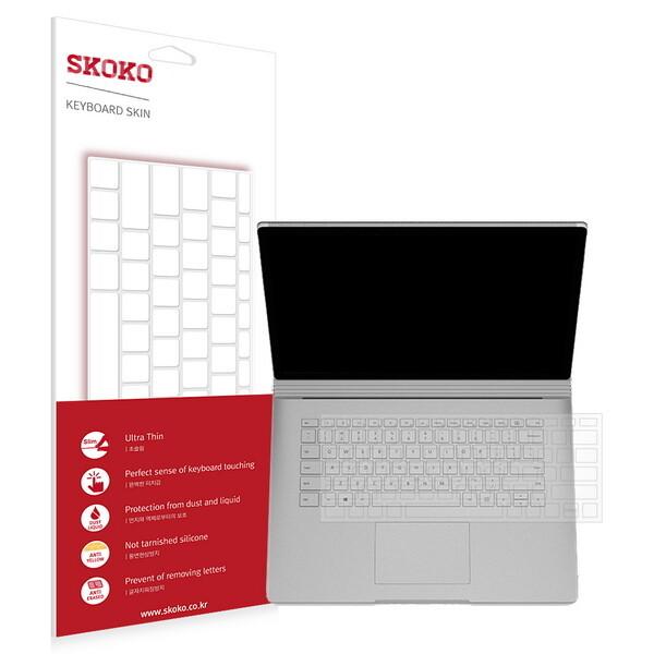 (현대Hmall) 스코코 MS 서피스북2 15형 키보드 키스킨 (1매) 바보사랑 상품이미지