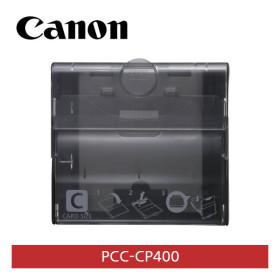 [캐논]  [정품] 포토프린터용 PCC-CP400 [크레딧카드사이즈 용지 카세트] [CP1