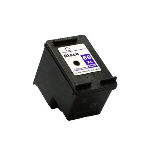HP60XL (검정) 재생잉크 리필 카트리지 상품이미지