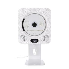인비오 벽걸이 CD DVD플레이어 WM-01BT 블루투스