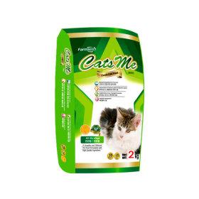 캣츠미 2kg 고양이사료 대용량 고양이밥 길고양이