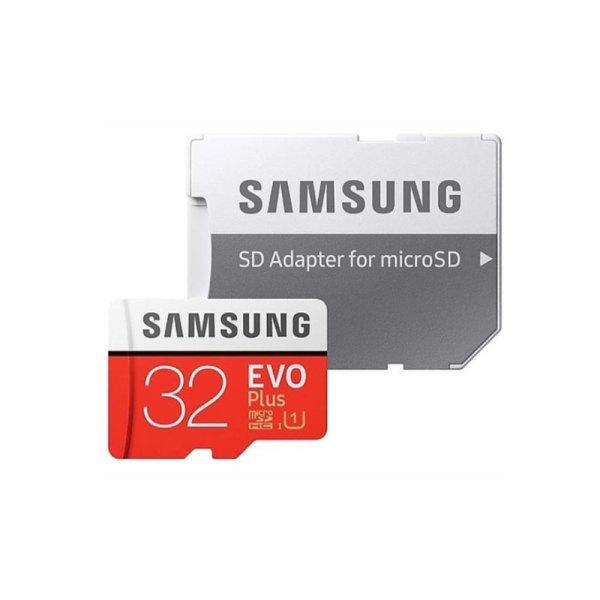 삼성공식정품 MicroSD카드 EVO Plus 32GB 메모리카드 상품이미지