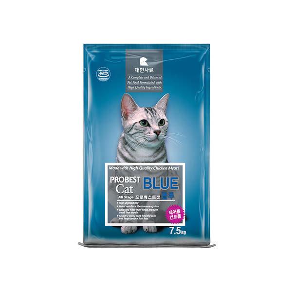(현대Hmall)대한 프로베스트캣 블루 7.5kg 상품이미지