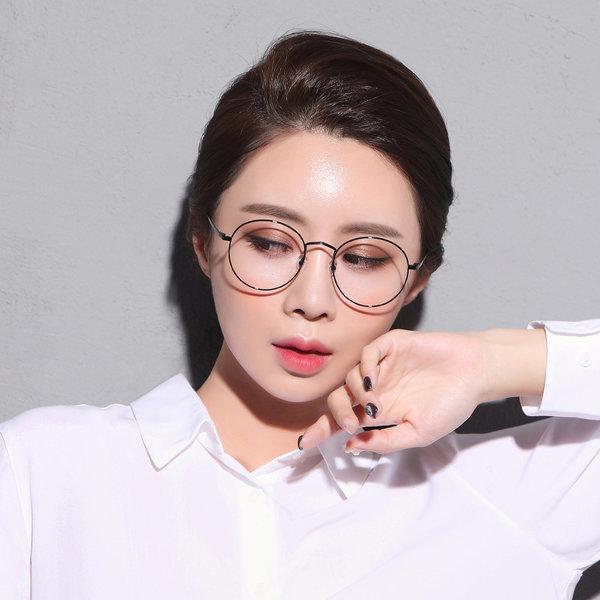 청광렌즈 블루라이트차단안경/여자/남자/안경테/안경 상품이미지