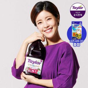 테일러팜스 유기농 푸룬쥬스 1.89Lx2병/과채주스/푸룬