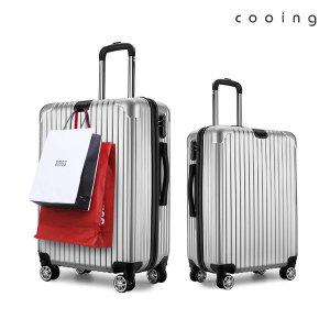 쿠잉 24인치 캐리어/여행가방/여행용/케리어/기내용 상품이미지