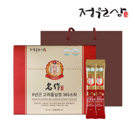 6-Year-Oil/Kids/Red Ginseng For Children