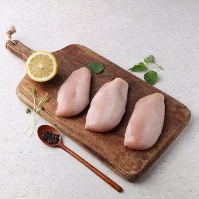 닭가슴살 800 g  400 gx2