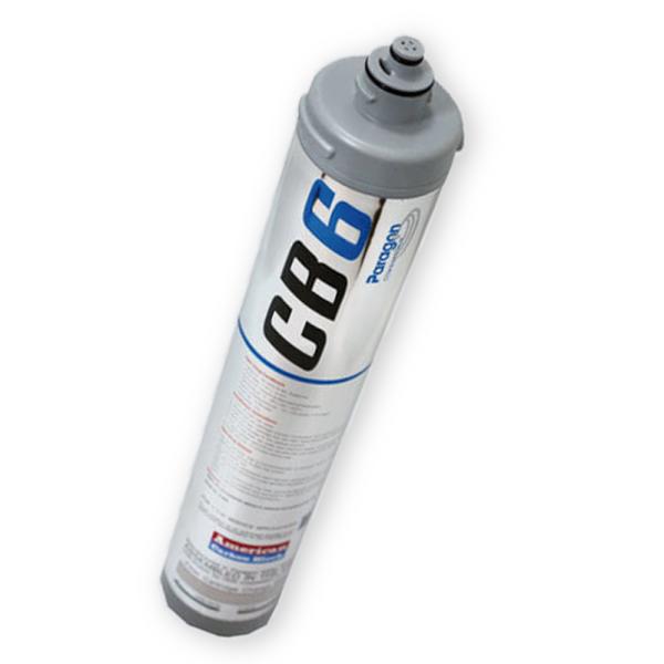 파라곤필터 Pragon CB6/정수필터/파라곤 CB6/머신필터 상품이미지