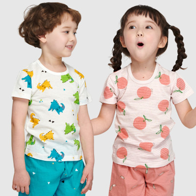 Made in Korea Fall Kids. Children Junior Innerwear/Home wear/Sleepwear