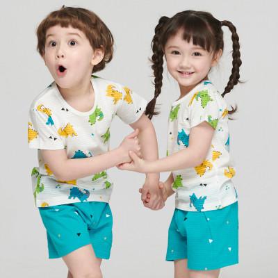 Made in Korea fall toddlers kids junior underwear/thermal underwear/loungewear/sleepwear