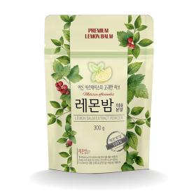 (행사상품)레몬밤추출물분말_300G 봉