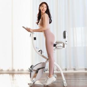 실내자전거 스핀바이크 스피닝 사이클 18kg 다크네이비