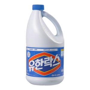 [홈플러스](행사상품)유한양행_유한락스레귤러_3L