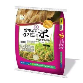송탄농협_밥맛좋은경기추청미_10KG 포