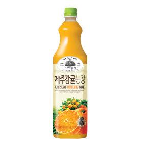 (10+1)가야농장_정성담은감귤_1.5L