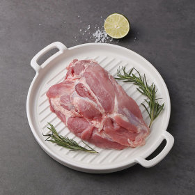 (전단상품)돼지뒷다리_100 g