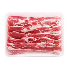 돼지삼겹살 멕시코산 _100 g