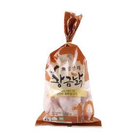 (행사상품)친환경황금닭_1050 g 마리