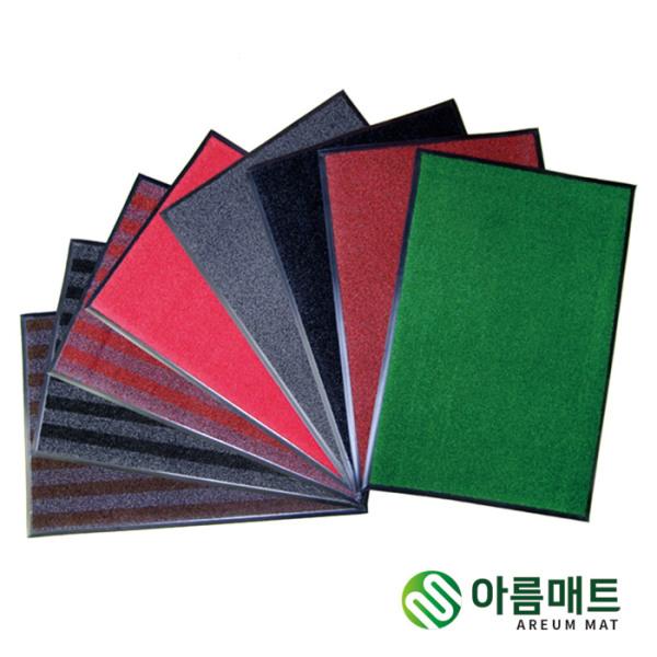 현관매트 120X300cm/후레쉬매트/무료배송/미끄럼방지 상품이미지