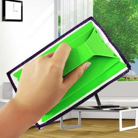 창문/창틀 핸드청소기 + 부직포 5개 세트 / 창틀청소