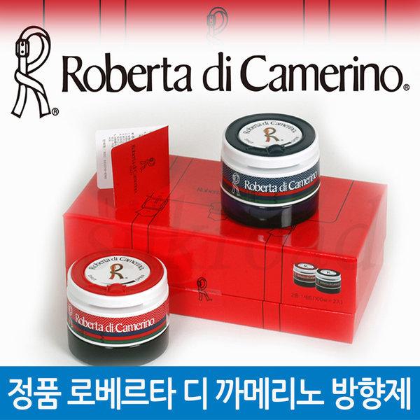 정품 / 로베르타 방향제 100ml 2P 공식대리점/최신상품 상품이미지