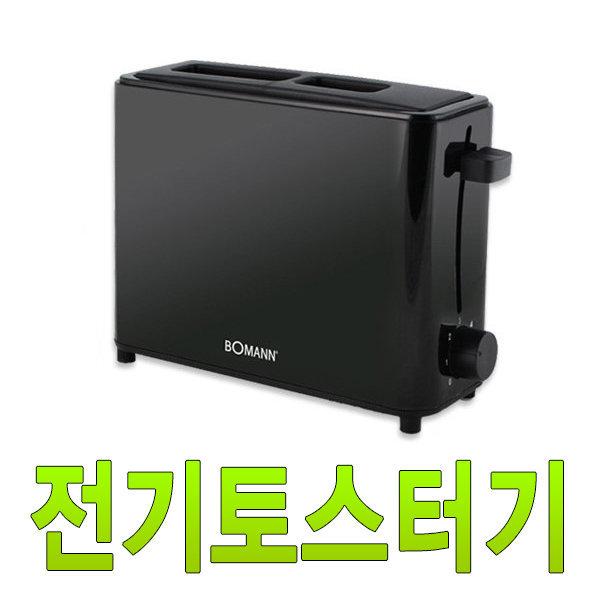{홈쇼핑정품}보만 토스터기 6단 고급형 자동팝업 식빵 상품이미지
