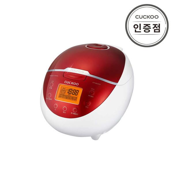 (현대Hmall)(공식) 쿠쿠 6인용 일반보온밥솥 CR-0655FR 상품이미지