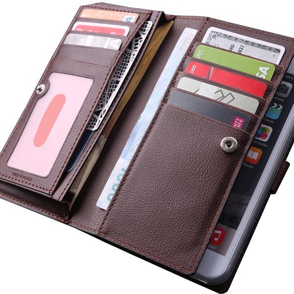 갤럭시 S9 플러스 케이스 G965 폰 가죽 카드 지갑 담 상품이미지