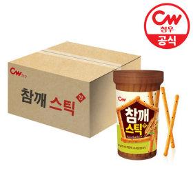 참깨스틱85g 1박스(24통)