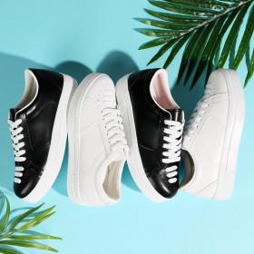 신발 스니커즈 슬립온 여성 키높이 SN503