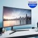 인증점 C34H890 34인치 와이드 커브드 모니터 WQHD +