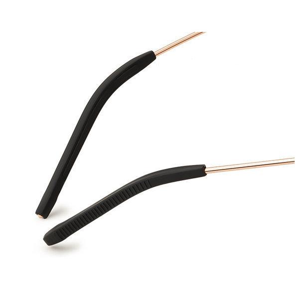 뿔테 금속테 안경다리 귀고무 코받침 패드 수리부품 상품이미지