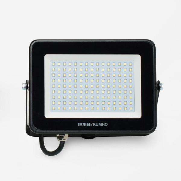 금호전기 (LED 사각투광등 30w) 투광등 투광기 간판등 상품이미지