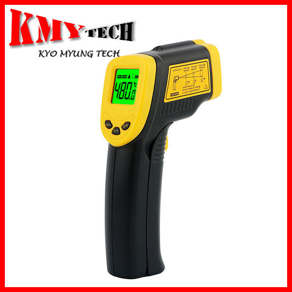 적외선온도계/식품온도계/-50-480도/0.1도단위/AR-350 상품이미지