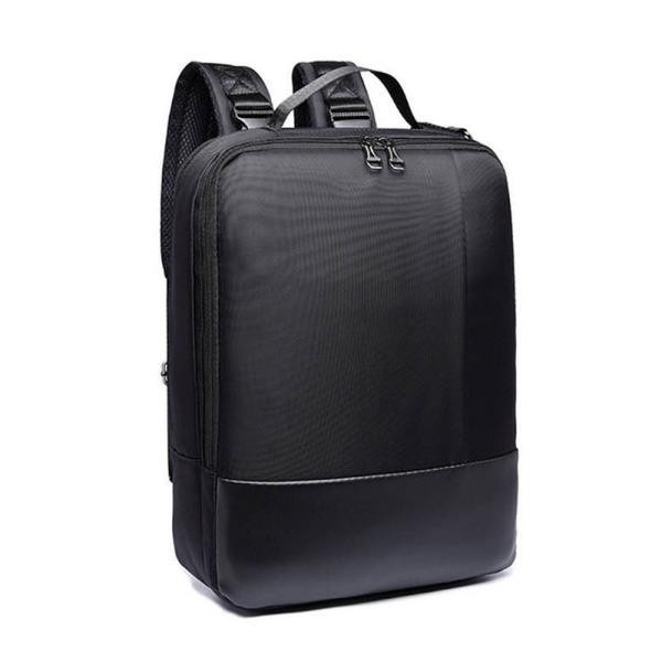 노트북가방 15인치 A형 백팩 남성 태블릿 파우치 남자 상품이미지