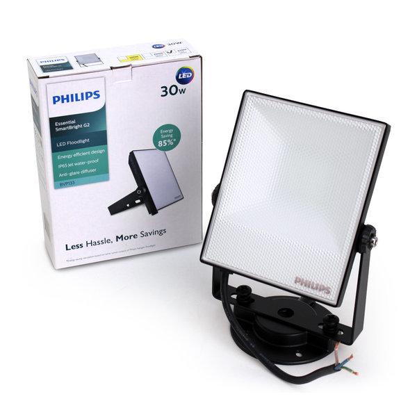 필립스 에센셜 LED투광기 G2 30W 주광색(6500K) BVP133 상품이미지