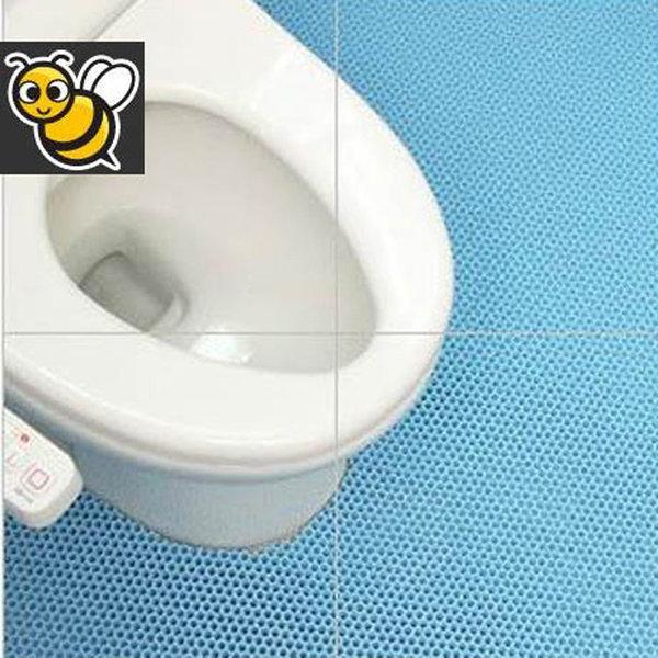 꿀벌매트 화장실 목욕탕 바닥  무료배송 상품이미지