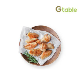 (Gtable)로스트 치킨 윙+봉 800g