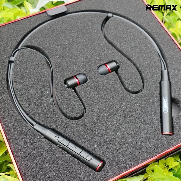 리맥스 이어폰 RB-S6 블루투스 4.1 넥밴드 스포츠타입 상품이미지