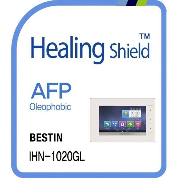 베스틴 IHN-1020GL 월패드 올레포빅 액정보호필름 1매 상품이미지