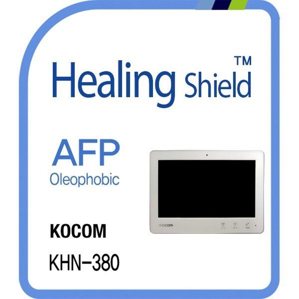 코콤 KHN-380 월패드 AFP 올레포빅 액정보호필름 1매 상품이미지