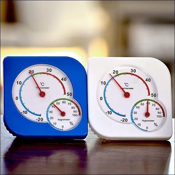 B188/온습도계/아날로그온습도계/신생아온습도계 상품이미지