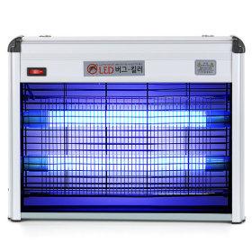 버그킬러 모기퇴치기 해충퇴치기 LED20W KSS-20L