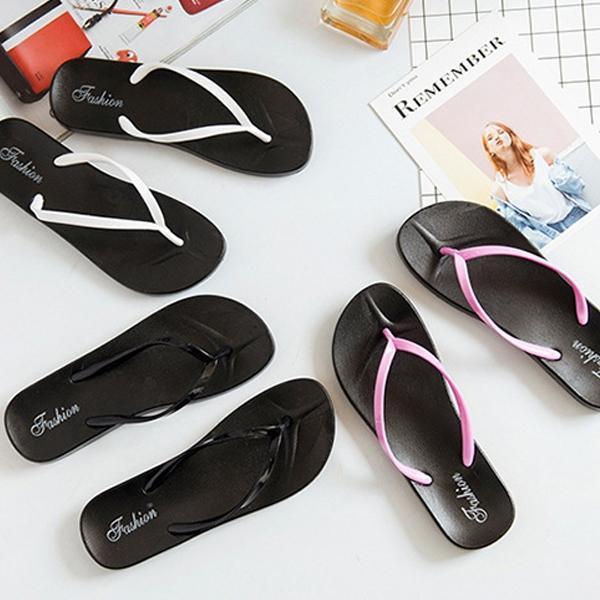 W180 릴리 여성샌들 여성조리 쪼리슬리퍼 여행신발 상품이미지