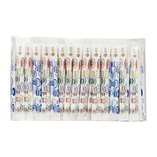 큐원 미니바 설탕 5g(1봉-100개) 3 스틱설탕 휴대용 상품이미지