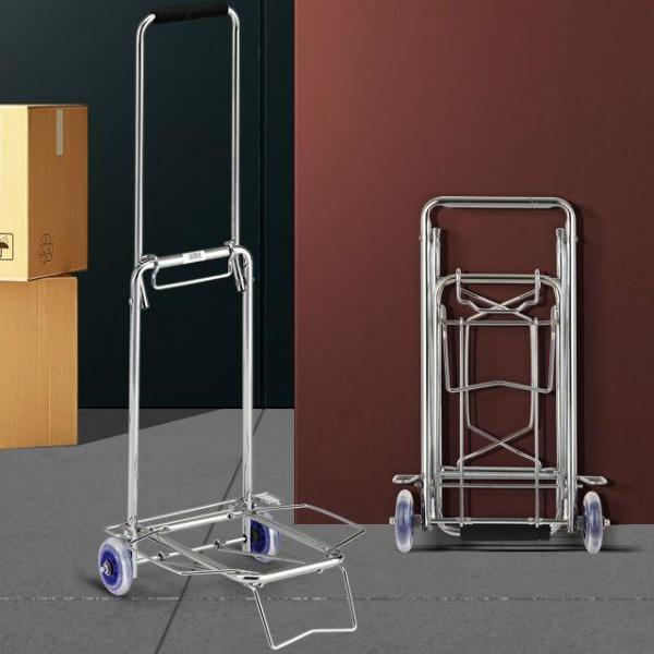 고급 핸드카트 핸드카 쇼핑카트 301호 장바구니 시 상품이미지